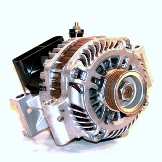 Generic Used 2006 Chrysler 300 Alternator