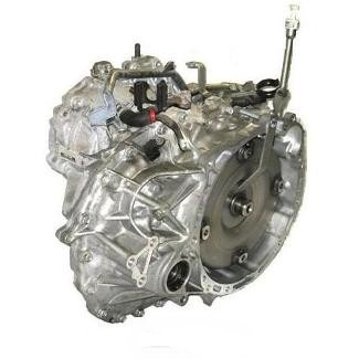 Generic Used - 2015 JEEP RENEGADE - Transmission